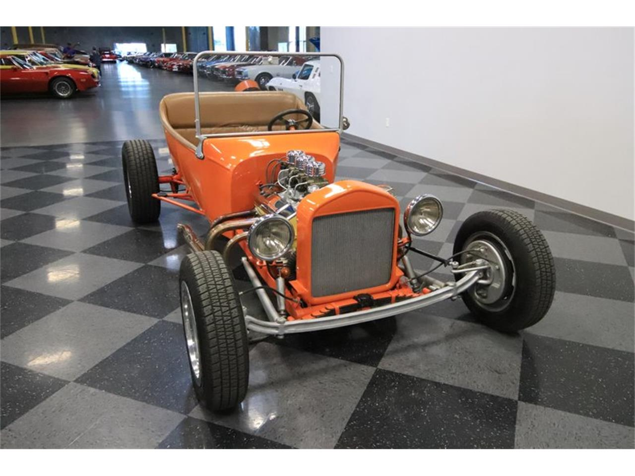 Large Picture of 1923 T Bucket located in Arizona - $18,995.00 Offered by Streetside Classics - Phoenix - Q32H