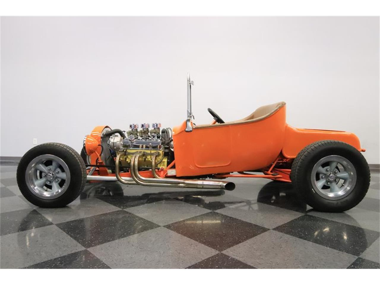 Large Picture of 1923 Ford T Bucket - Q32H