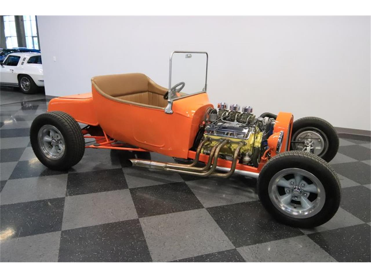 Large Picture of 1923 T Bucket Offered by Streetside Classics - Phoenix - Q32H