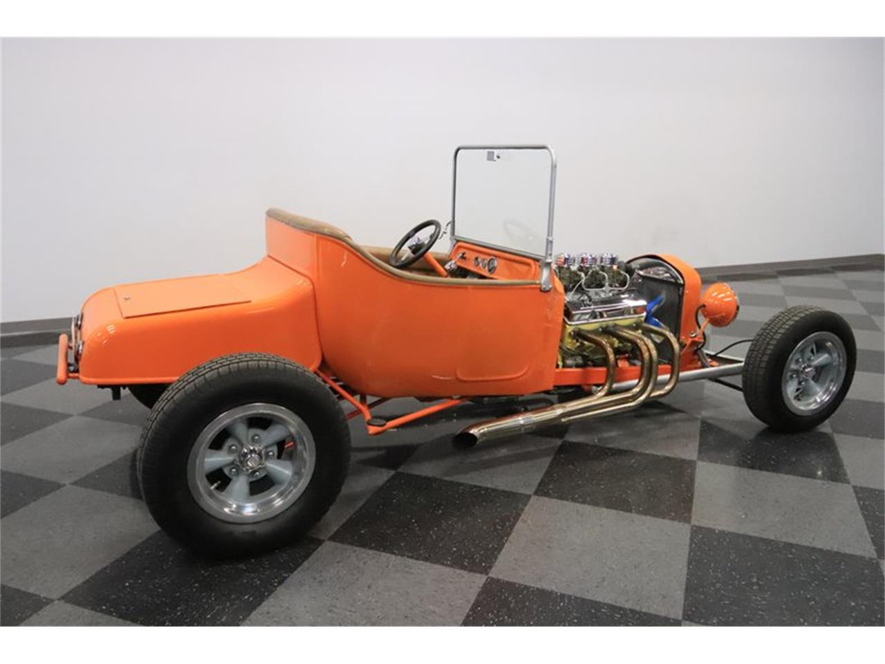 Large Picture of Classic 1923 Ford T Bucket - $18,995.00 Offered by Streetside Classics - Phoenix - Q32H