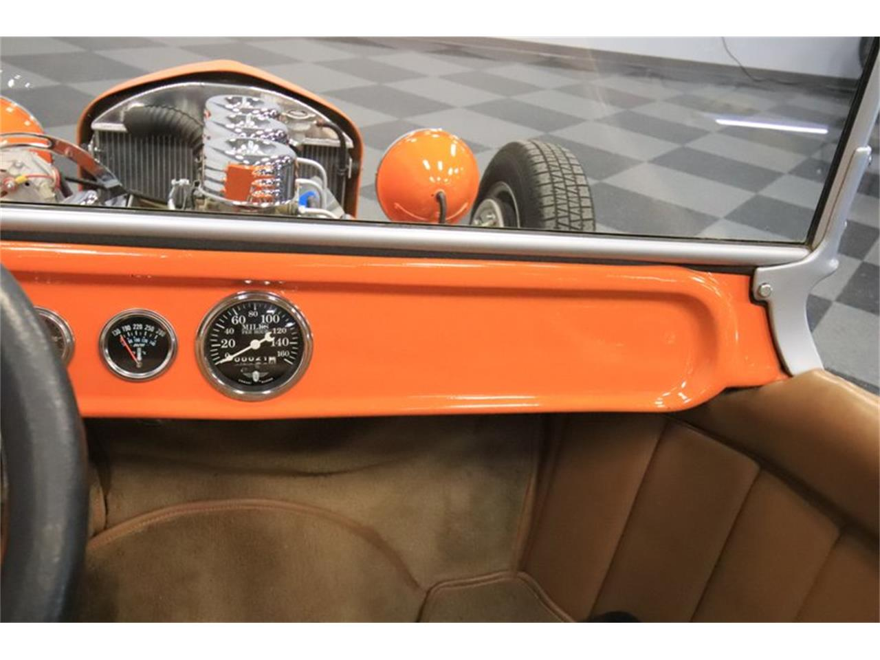 Large Picture of Classic 1923 T Bucket located in Mesa Arizona - $18,995.00 Offered by Streetside Classics - Phoenix - Q32H