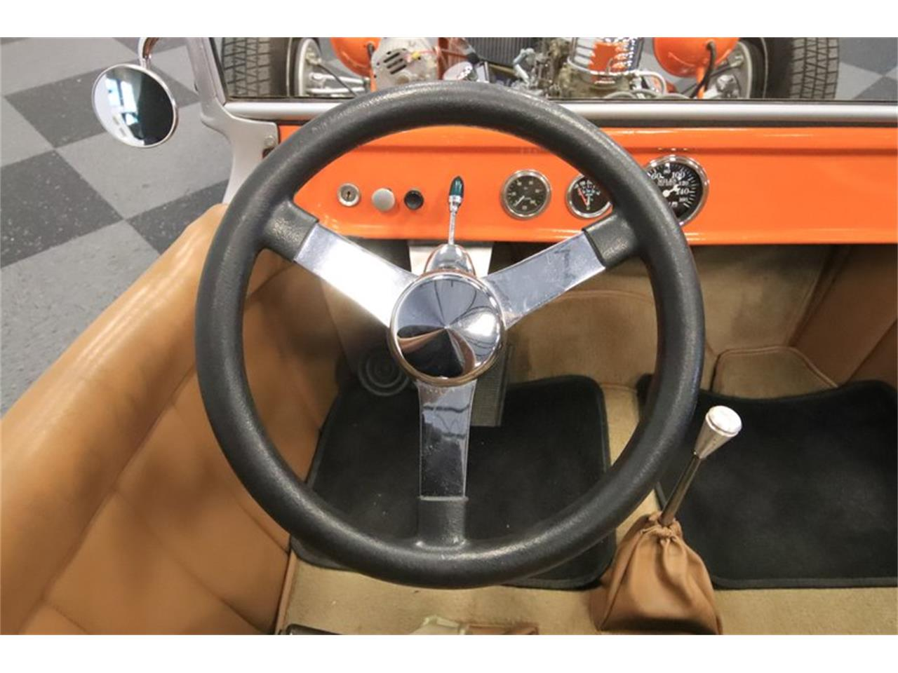 Large Picture of '23 T Bucket located in Mesa Arizona Offered by Streetside Classics - Phoenix - Q32H