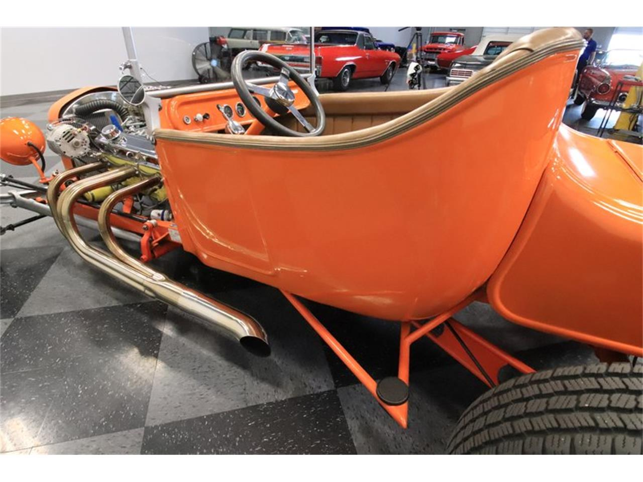 Large Picture of 1923 Ford T Bucket located in Mesa Arizona Offered by Streetside Classics - Phoenix - Q32H