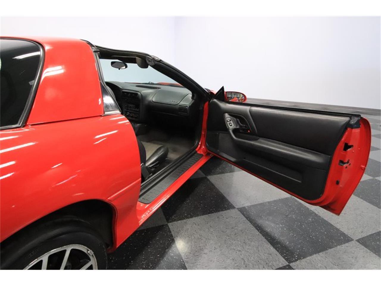 Large Picture of '02 Camaro - Q32I