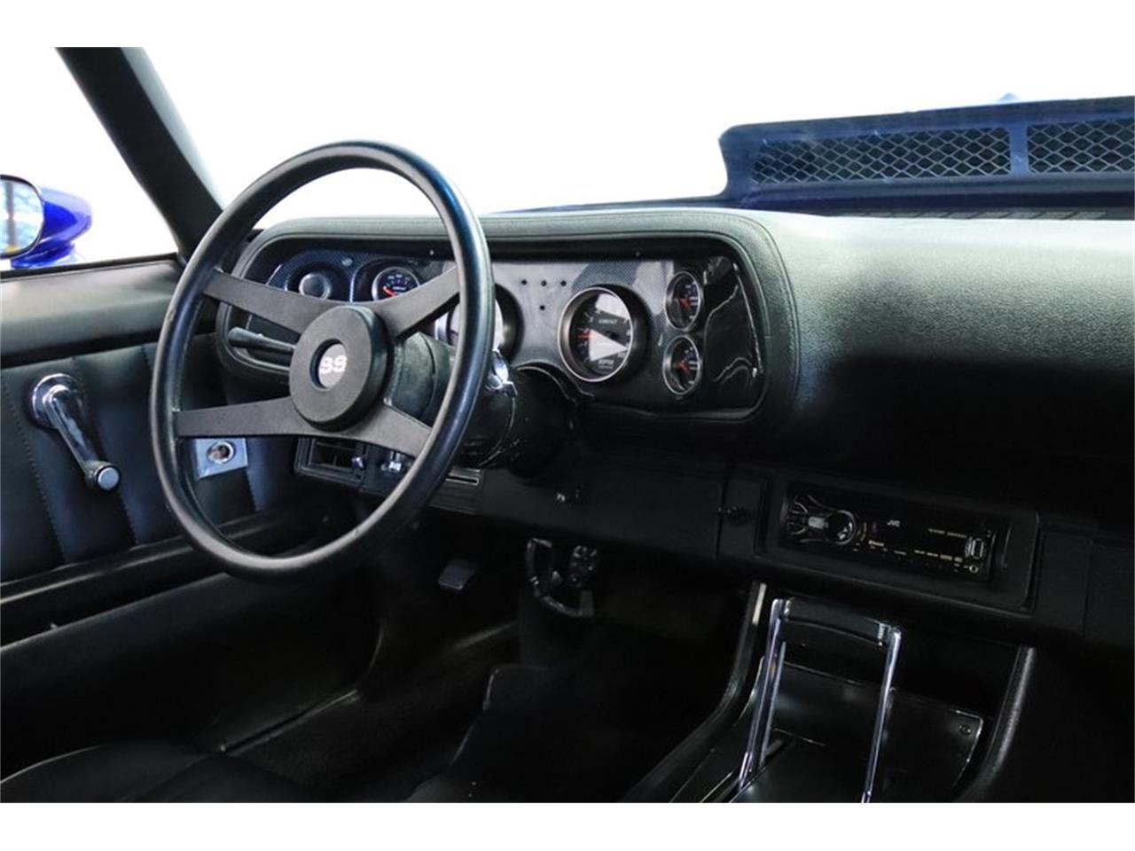 Large Picture of '70 Camaro - Q32J