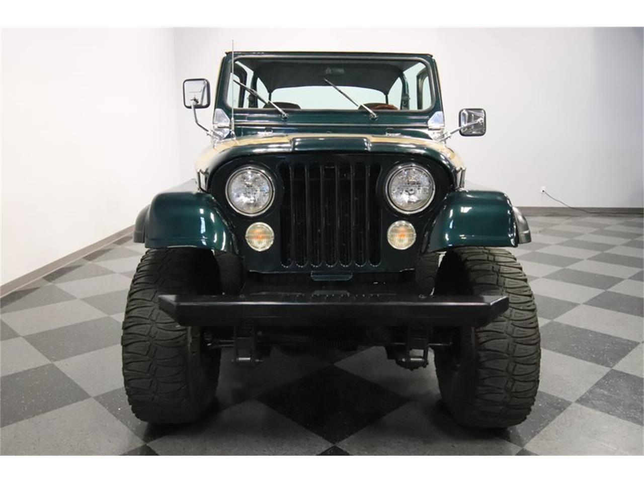 Large Picture of '76 CJ5 - $16,995.00 - Q32M