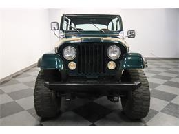 Picture of '76 CJ5 located in Arizona - $16,995.00 Offered by Streetside Classics - Phoenix - Q32M