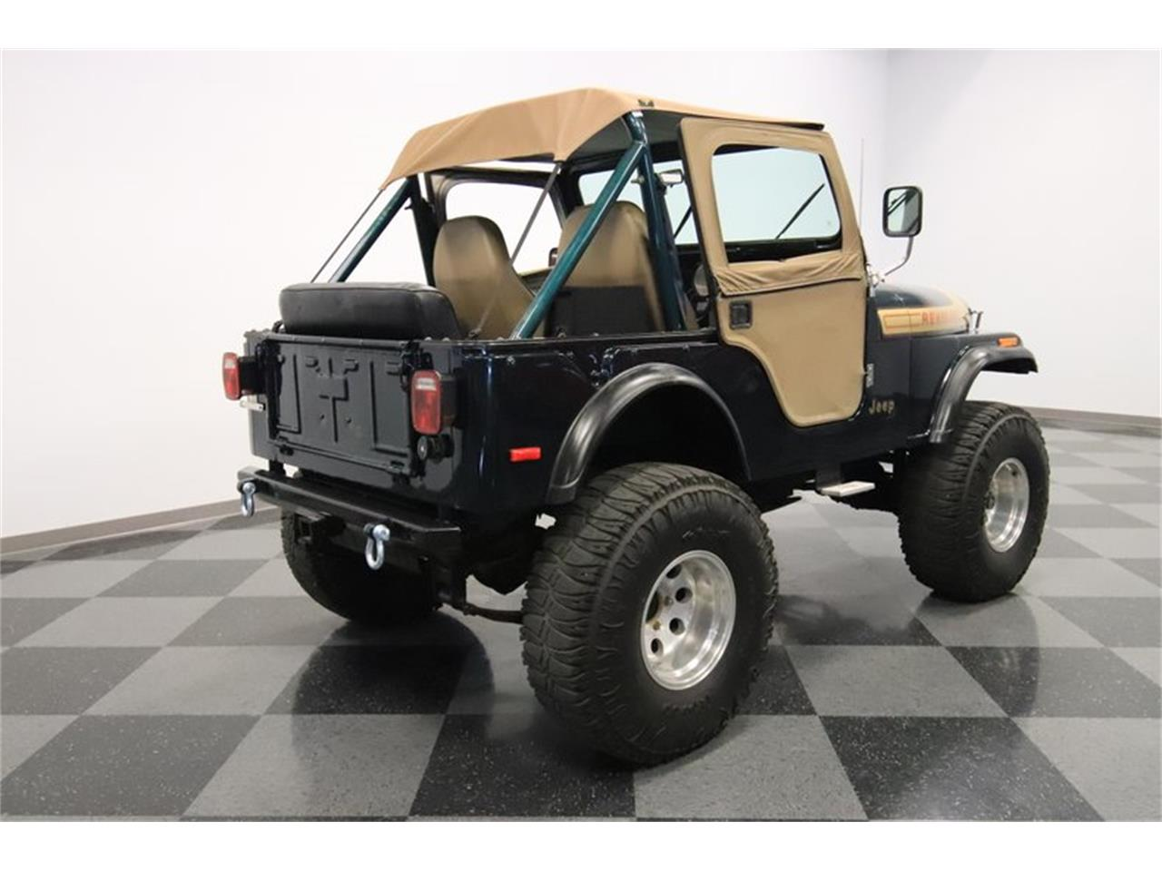 Large Picture of 1976 CJ5 Offered by Streetside Classics - Phoenix - Q32M