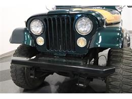 Picture of '76 CJ5 - $16,995.00 - Q32M