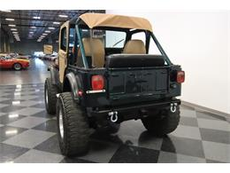 Picture of 1976 Jeep CJ5 located in Arizona Offered by Streetside Classics - Phoenix - Q32M