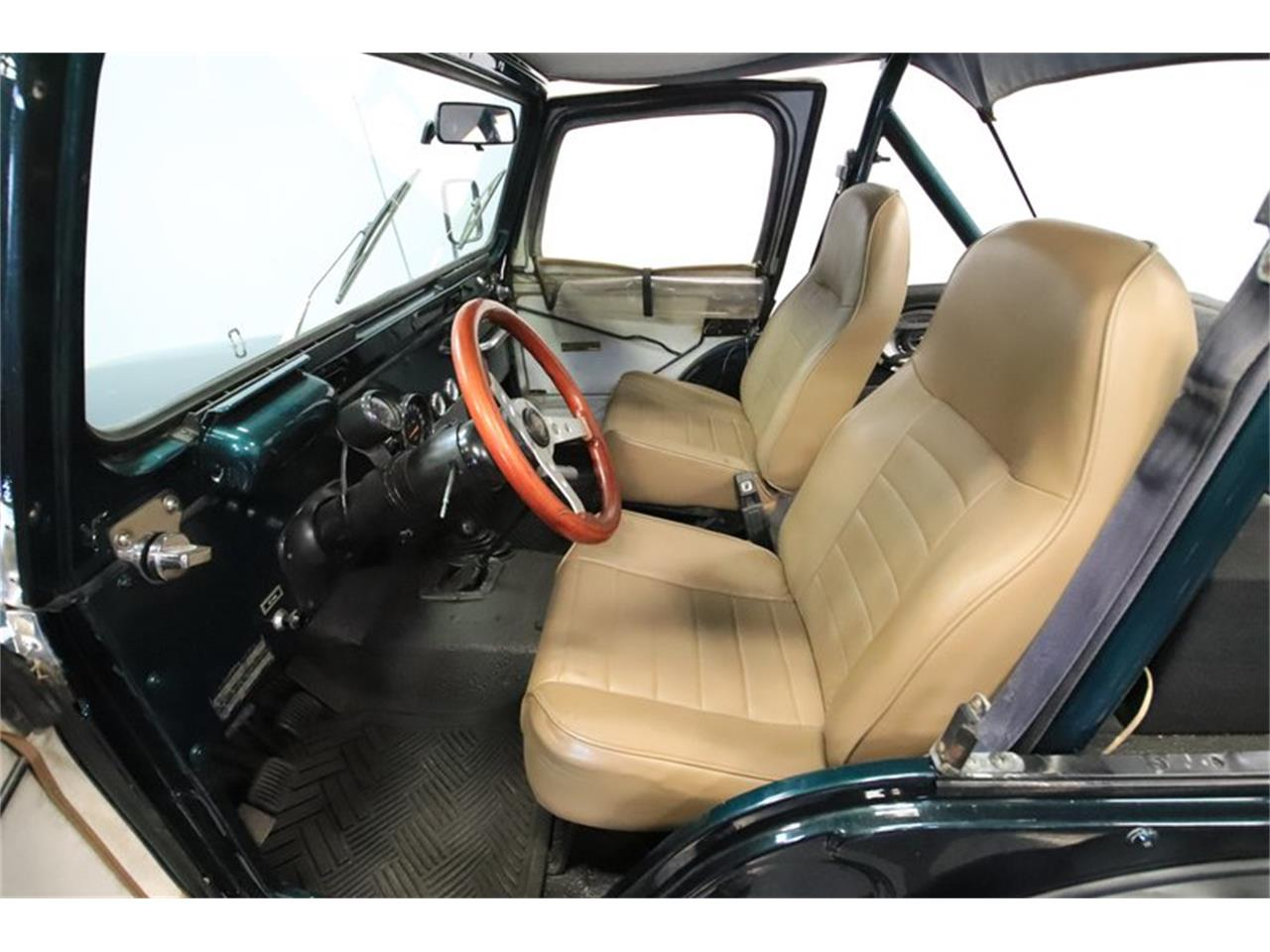 Large Picture of '76 Jeep CJ5 - $16,995.00 - Q32M