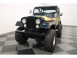 Picture of 1976 Jeep CJ5 - $16,995.00 Offered by Streetside Classics - Phoenix - Q32M