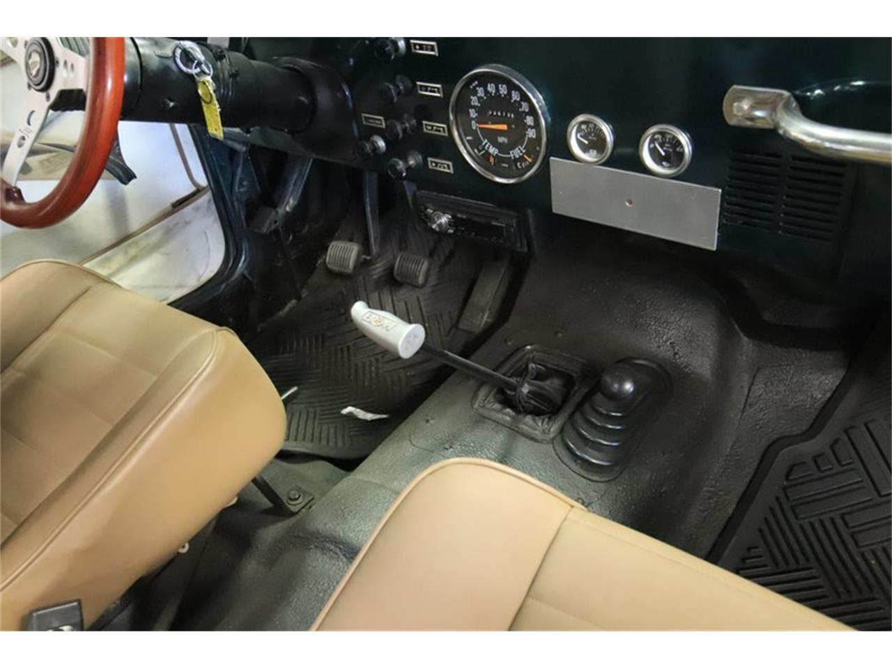 Large Picture of '76 Jeep CJ5 located in Mesa Arizona Offered by Streetside Classics - Phoenix - Q32M