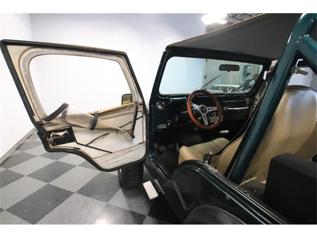 Large Picture of 1976 Jeep CJ5 located in Arizona - $16,995.00 - Q32M