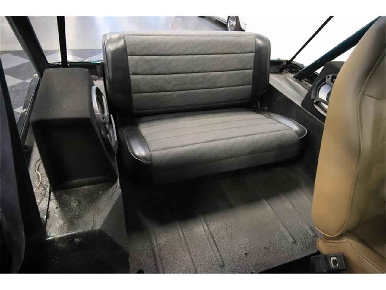 Large Picture of '76 CJ5 located in Arizona Offered by Streetside Classics - Phoenix - Q32M