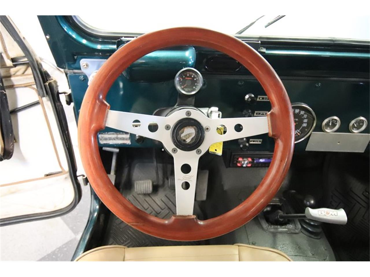 Large Picture of 1976 CJ5 - $16,995.00 Offered by Streetside Classics - Phoenix - Q32M