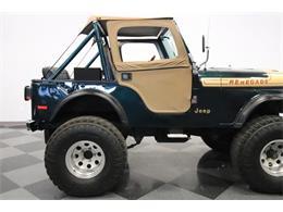 Picture of '76 Jeep CJ5 Offered by Streetside Classics - Phoenix - Q32M
