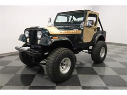 Picture of 1976 CJ5 - $16,995.00 Offered by Streetside Classics - Phoenix - Q32M