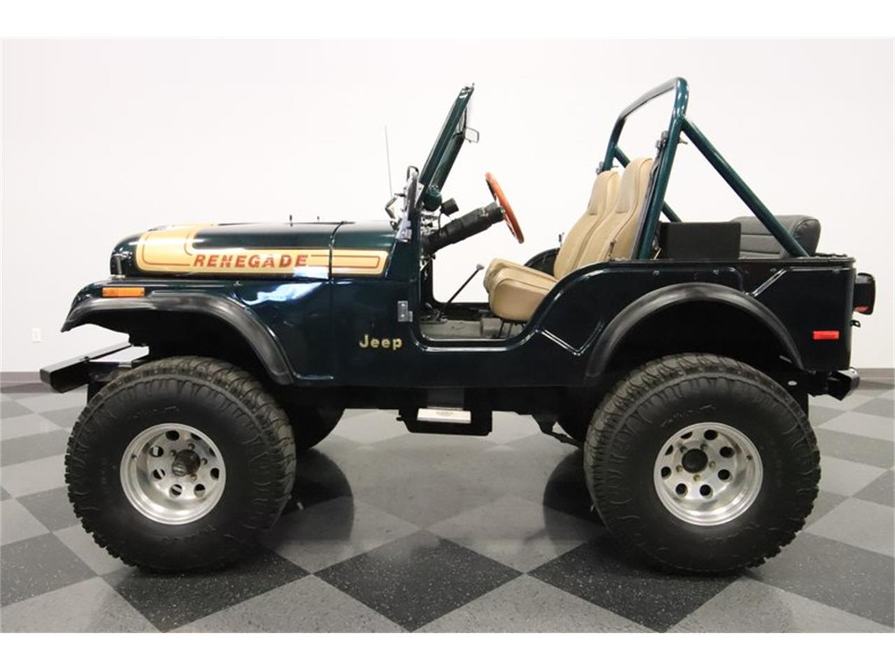 Large Picture of 1976 CJ5 - $16,995.00 - Q32M