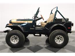 Picture of '76 CJ5 located in Arizona - Q32M