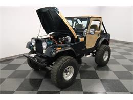 Picture of '76 CJ5 located in Mesa Arizona - $16,995.00 - Q32M