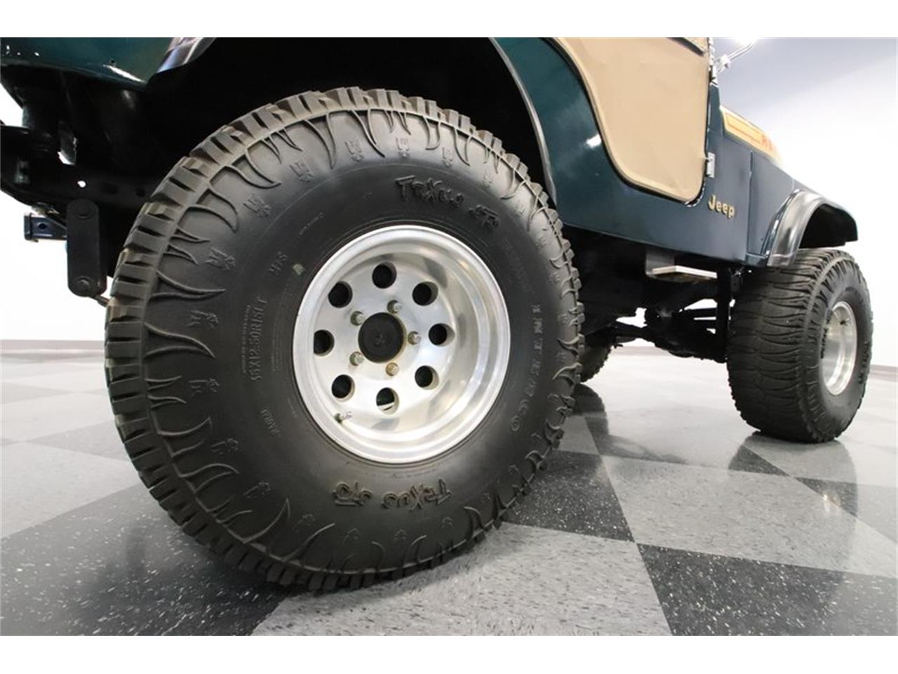 Large Picture of '76 Jeep CJ5 located in Arizona - $16,995.00 - Q32M