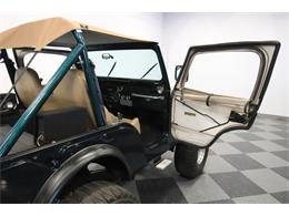 Picture of '76 Jeep CJ5 located in Arizona Offered by Streetside Classics - Phoenix - Q32M