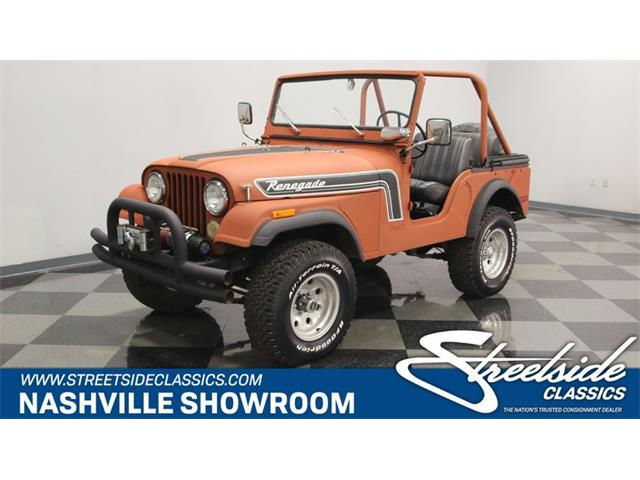 Picture of '74 CJ5 - Q32O