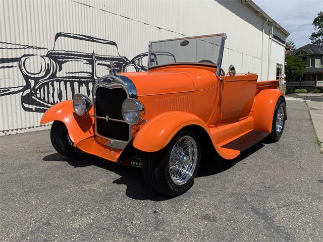 Picture of '29 Model A - Q32S