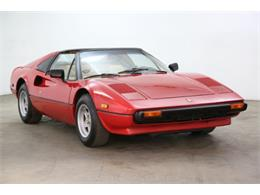 Picture of '80 308 GTSI - $49,950.00 Offered by Beverly Hills Car Club - Q32Z