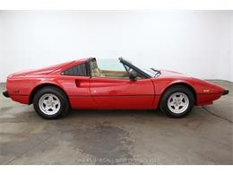 Picture of 1980 Ferrari 308 GTSI located in California - $49,950.00 Offered by Beverly Hills Car Club - Q32Z