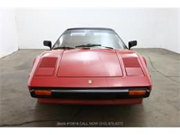 Picture of 1980 Ferrari 308 GTSI - $49,950.00 Offered by Beverly Hills Car Club - Q32Z