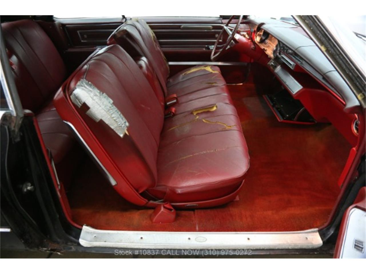 Large Picture of '66 DeVille - Q333