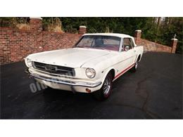 Picture of '65 Mustang - PY6Q