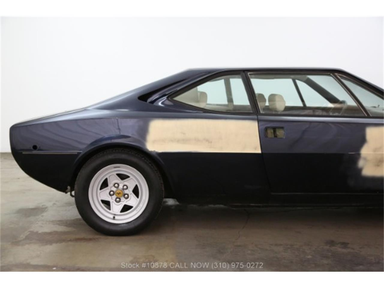 Large Picture of '74 308 GT/4 - Q339