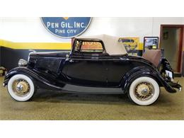 Picture of '34 Cabriolet - Q33A