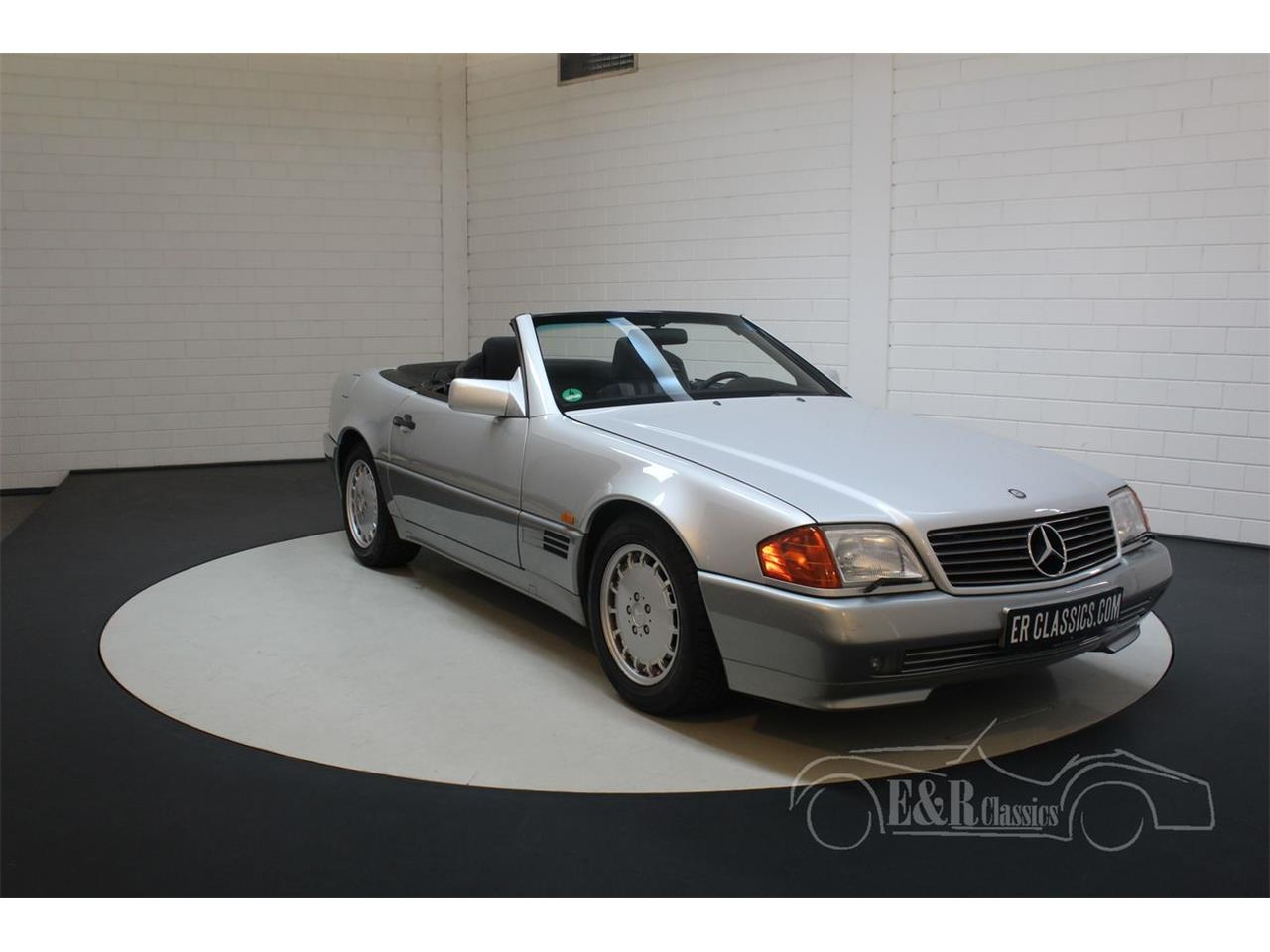 Large Picture of '91 500SL Offered by E & R Classics - Q33D