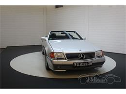 Picture of '91 500SL located in noord brabant Offered by E & R Classics - Q33D