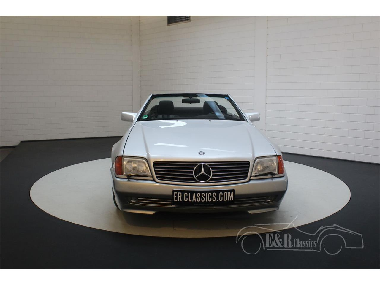 Large Picture of 1991 500SL located in Waalwijk noord brabant Offered by E & R Classics - Q33D