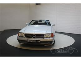Picture of 1991 Mercedes-Benz 500SL located in noord brabant - $22,350.00 - Q33D