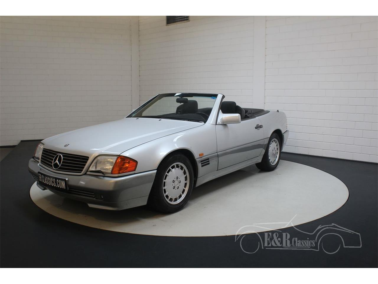 Large Picture of 1991 500SL located in Waalwijk noord brabant - Q33D