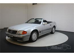 Picture of '91 Mercedes-Benz 500SL Offered by E & R Classics - Q33D