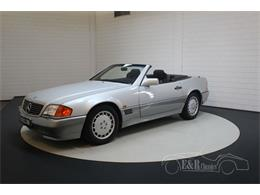 Picture of '91 Mercedes-Benz 500SL located in Waalwijk noord brabant Offered by E & R Classics - Q33D