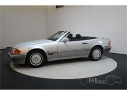 Picture of 1991 Mercedes-Benz 500SL located in noord brabant - $22,350.00 Offered by E & R Classics - Q33D