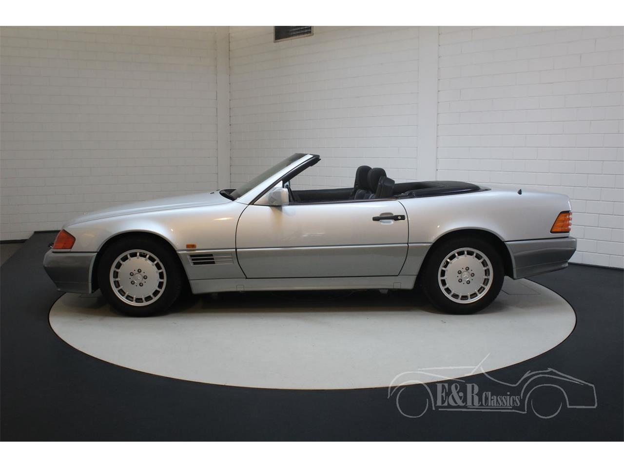Large Picture of '91 Mercedes-Benz 500SL located in noord brabant Offered by E & R Classics - Q33D