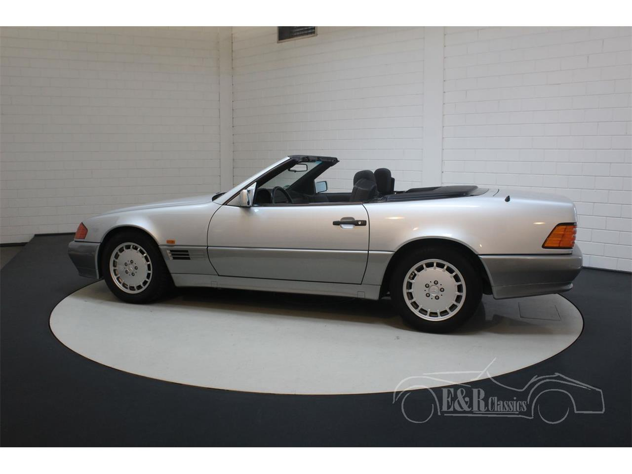 Large Picture of '91 500SL located in noord brabant - $22,350.00 - Q33D