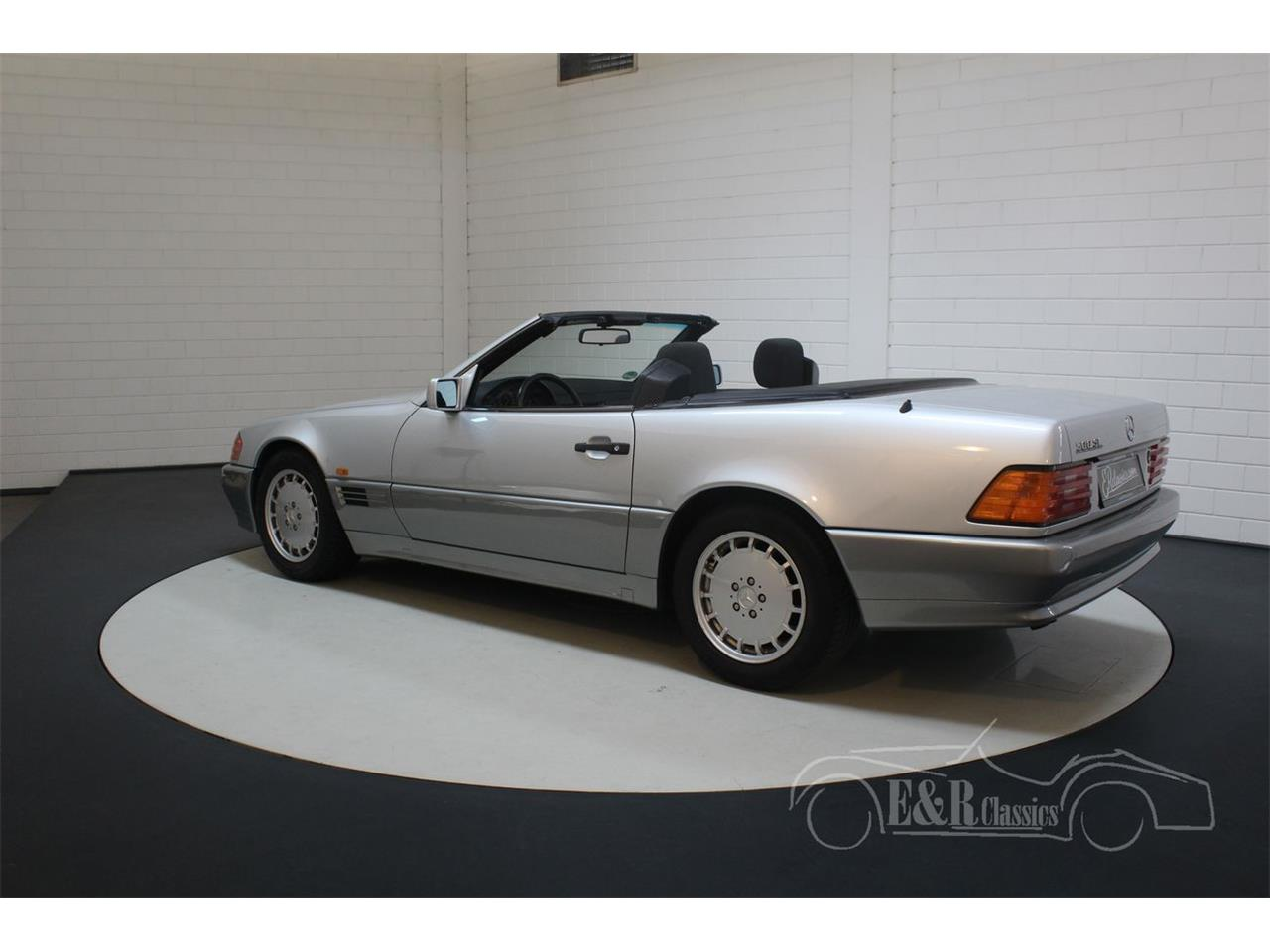Large Picture of '91 500SL located in noord brabant Offered by E & R Classics - Q33D