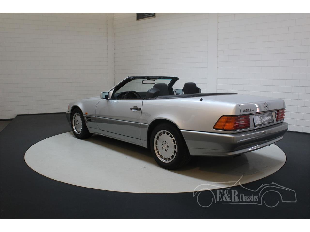 Large Picture of 1991 500SL located in noord brabant - Q33D