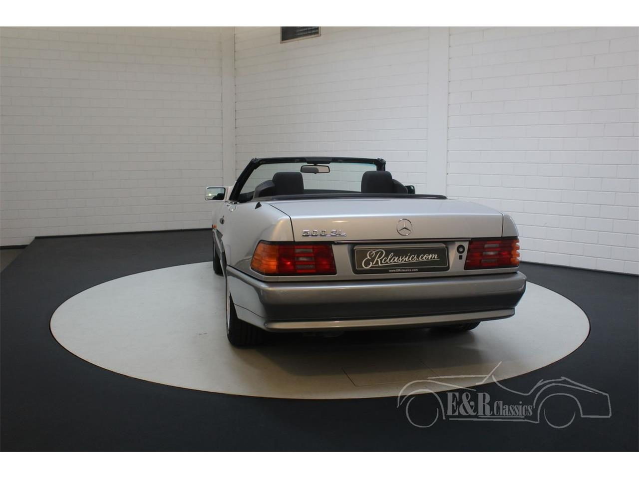 Large Picture of '91 Mercedes-Benz 500SL located in noord brabant - $22,350.00 Offered by E & R Classics - Q33D