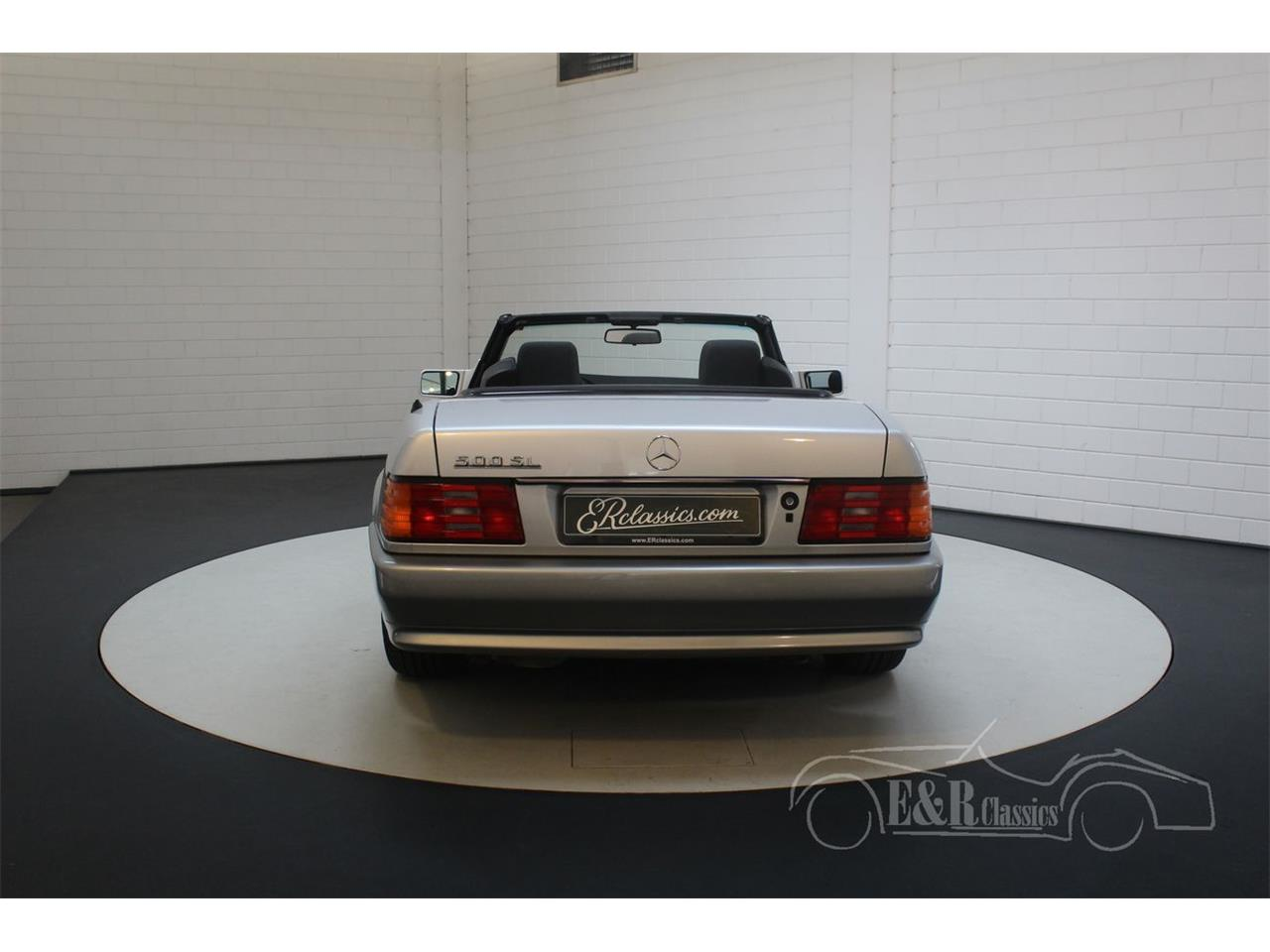 Large Picture of 1991 500SL located in Waalwijk noord brabant - $22,350.00 Offered by E & R Classics - Q33D